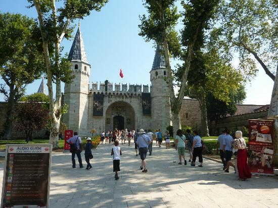 Turkland Tours Istanbul Day Tours 사진