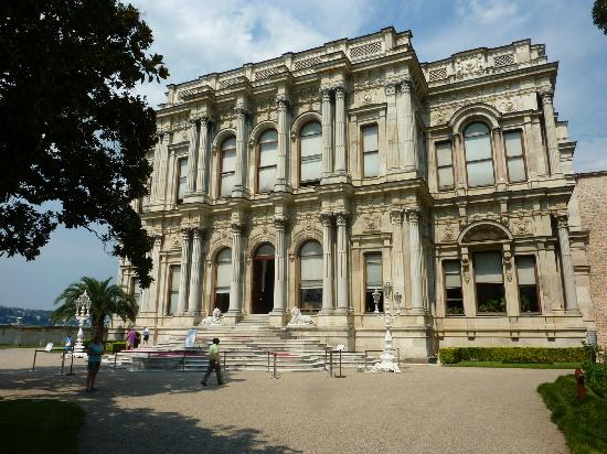 Turkland Tours Istanbul Day Tours: Dolmabahce