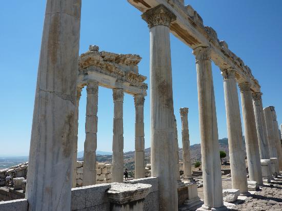 Turkland Tours Istanbul Day Tours: Pergamon