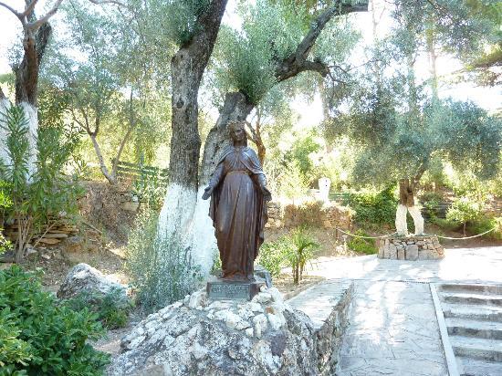 Turkland Tours İstanbul Günlük Turlar: Virgin Mary - Ephesus
