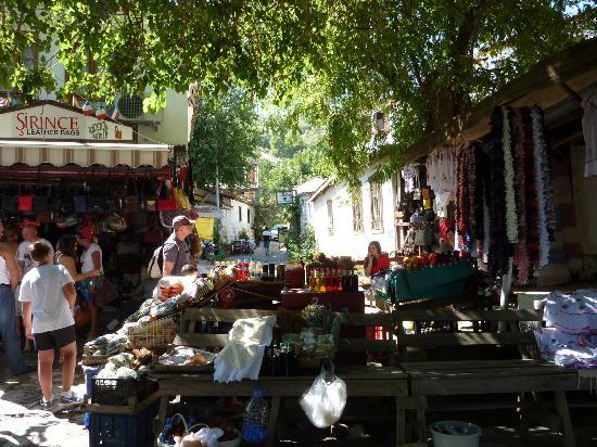 Turkland Tours İstanbul Günlük Turlar: Sirince
