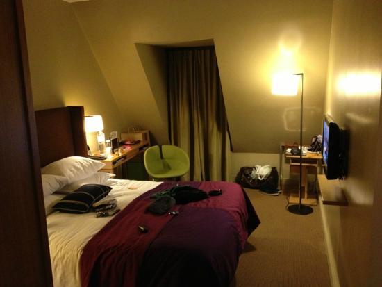貝拉蜜酒店照片