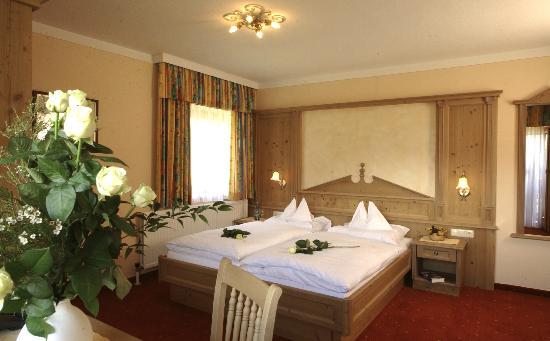 Genusshotel Das Sonnbichl: Komfort-Doppelzimmer