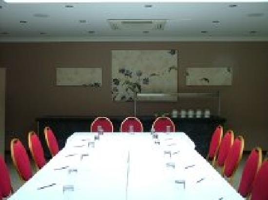 Golden Lion Hotel & Restaurant: Conference Room