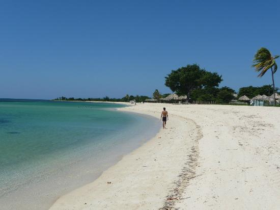 Playa Ancon: Relax!!