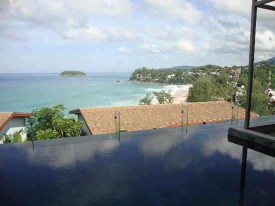 The Shore at Katathani : View