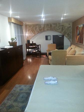 Hotel Palacio Ca Sa Galesa: Habitación