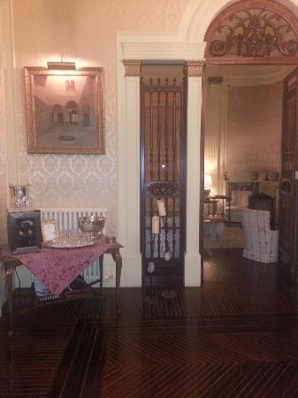 Hotel Palacio Ca Sa Galesa: Sala