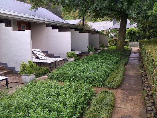 Cleopatra Mountain Farmhouse: rooms 1-6