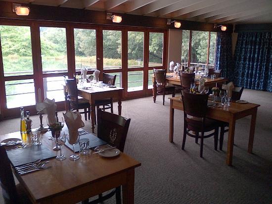 Cleopatra Mountain Farmhouse: Dining room