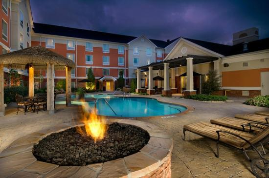 Hotels Near Homewood
