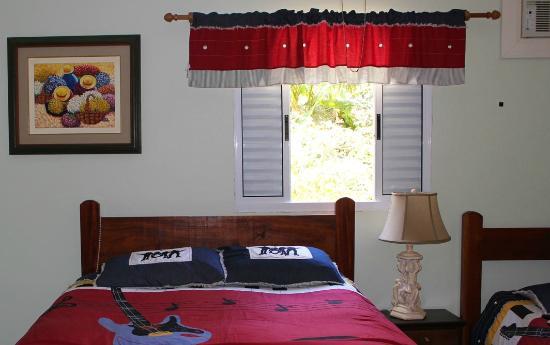 Villa Tenorio: Suite Standard
