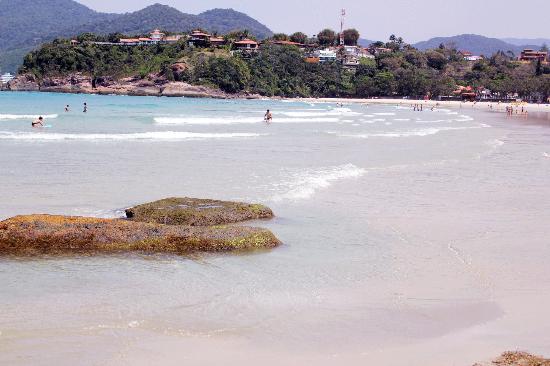 Villa Tenorio: Praia do Tenorio