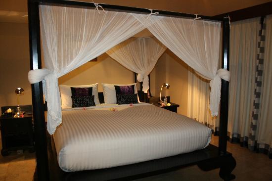 Jabunami Villa Canggu Bali : bedroom