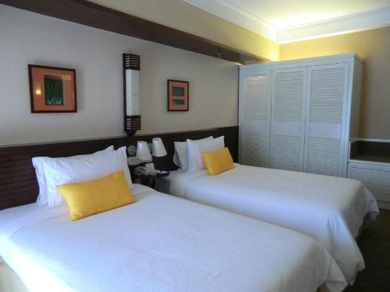 PARKROYAL Penang Resort, Malaysia: Parkroyal Penang Resort Hotel Room