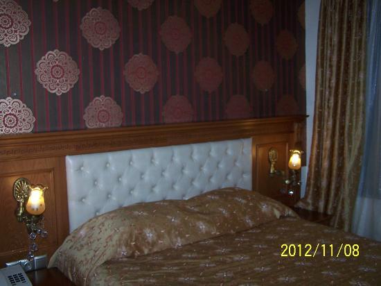 Lausos Hotel: nice room