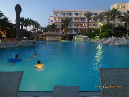 Hotel St. George: swimming pool