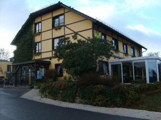 Hotel Butgenbacher-Hof: Foto van het hotel
