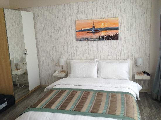 엘라나즈 호텔 사진