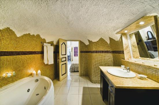 Agnadema Apartments: Apartment's bathroom