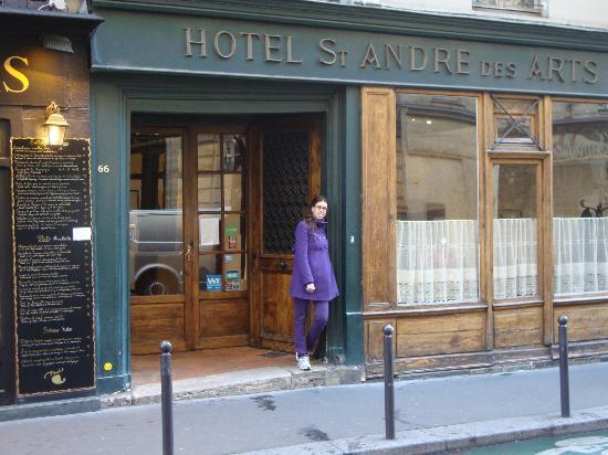 Hotel Andre Latin Tripadvisor