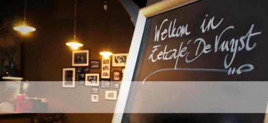 Eetcafé De Vuyst