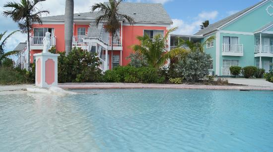 Sandyport Beaches Resort: Pool