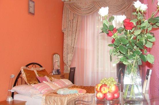 Vera Guest Rooms: Pokój Dubel