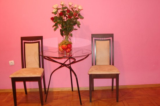Vera Guest Rooms: Duble