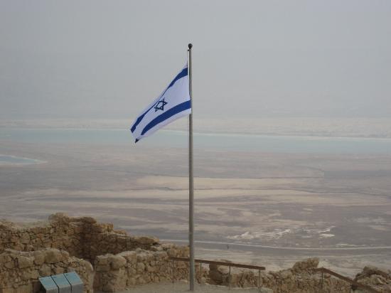 Israel: Masada