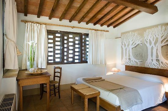 Hotel Poderi Arcangelo San Gimignano