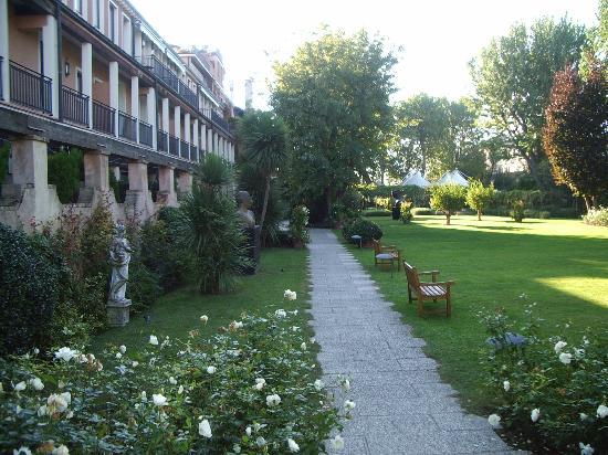 Belmond Hotel Cipriani: Magical gardens