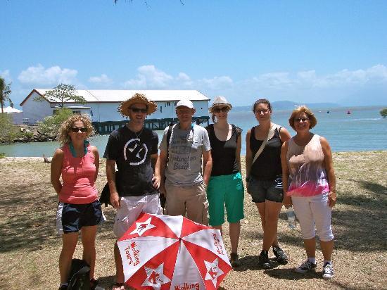 K Star: our historical sugar wharf