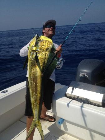 No vacansea private fishing charters hollywood 2018 for Hollywood florida fishing