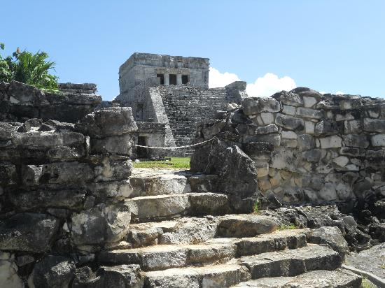 The Royal Suites Yucatan by Palladium: Tullum ruins