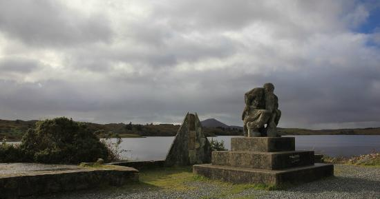‪The Connemara Giant‬