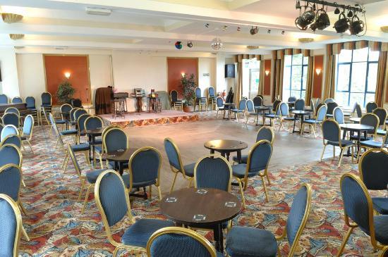 Cumberland Hotel Scarborough Reviews