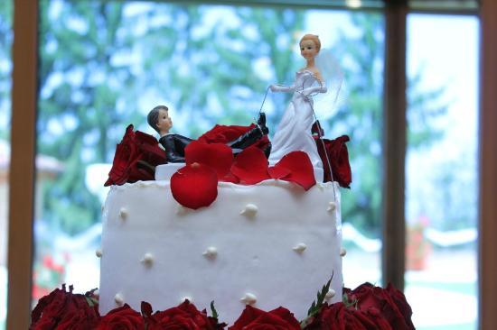 Cocconato, Italy: Torte e cake design