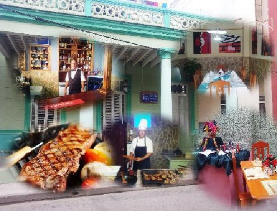 Restaurante Bar Parrillada San Jose: getlstd_property_photo