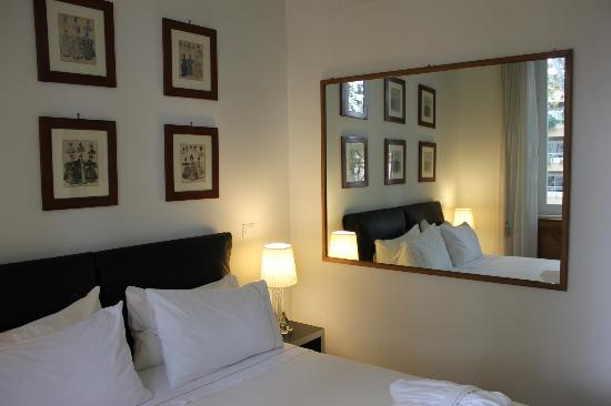 Houspitality Caesar B&B : Cosy, refined, perfect bed, all the confort