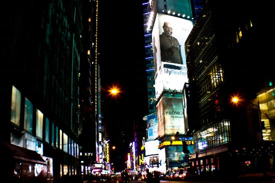 The top 10 things to do near the westin new york at times for Things to do around times square