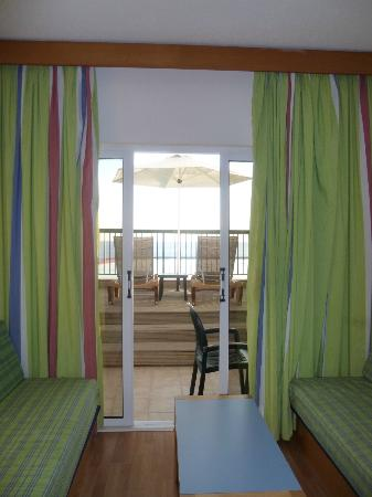 Atlantica Club Sungarden Hotel: room 228