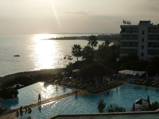 Atlantica Club Sungarden Hotel: view from hotel