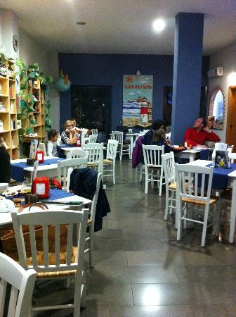 Cubalibro Caffe Letterario Pub