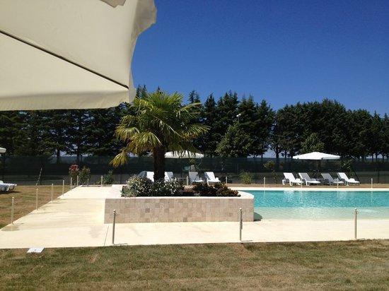 UmbriaVerde Sporting & Resort: piscina