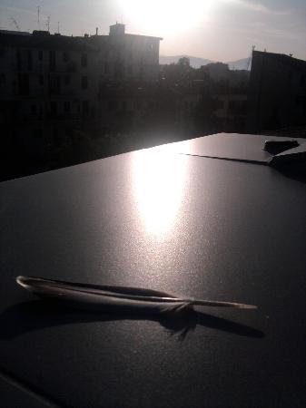 Tuscany Dreaming: favoloso panorama del mattino