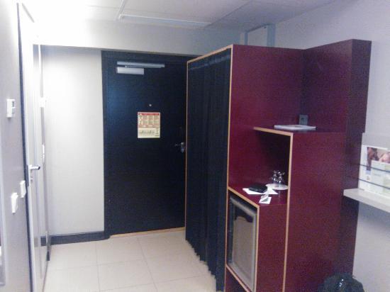 أوريجينال سوكوس هوتل ألبيرت: Room