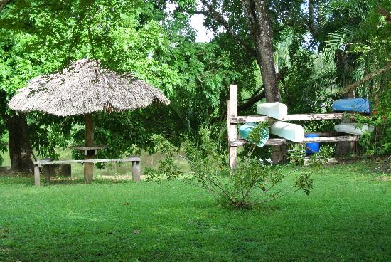 Black Orchid Resort : Grounds of Black Orchid