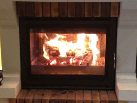 La Ferme aux Chats : The fire