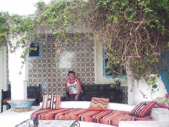 Djerba-Erriadh : je me sens au Paradis